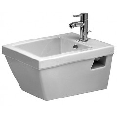 Duravit 2Nd Floor wandbidet wit WG 22351500001