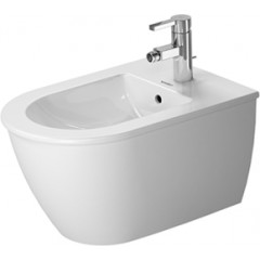 Duravit Darling New wandbidet wit 2249150000