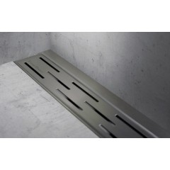 Easy Drain Modulo wall TAF rooster 120cm classic MLWC1200