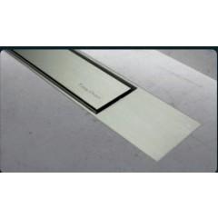 Easy Drain Modulo TAF designrooster Z2 mat 120cm zero met mat MTAFDZ2MZM1200