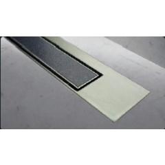 Easy Drain Modulo TAF designrooster Z3 mat 100cm tegel MTAFDZ3MT1000
