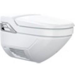 Geberit Aquaclean 8000 Plus douche wc wit 180100111