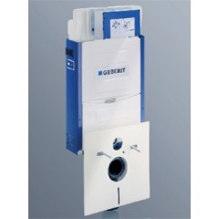 Geberit Kombifix WC-element H108 met reservoir UP320 108cm FK SS 110373005