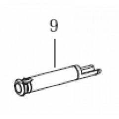Geberit doorstroombegrenser voor urinoir stuursysteem t.b.voor hy tronic en hy touch 242484001