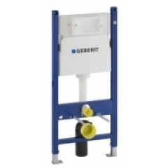 Geberit Duofix WC-element met inbouwreservoir UP100 basic 458103001
