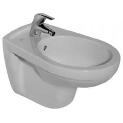 Ideal Standard Eurovit wandbidet wit V492001