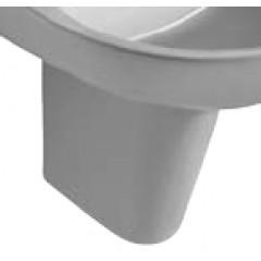 Ideal Standard Eurovit sifonkap wit V921001
