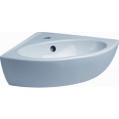 Ideal Standard hoekfontein 47x35,5 wit V220201