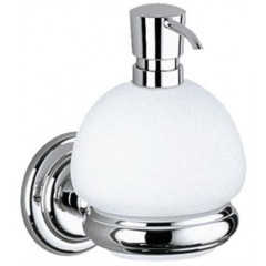 Keuco Astor zeepdispenser chroom 02153019000