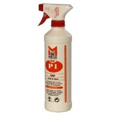 Moeller 3 in 1 reinigingsmiddel fles 0,5 liter HMKP1RSP