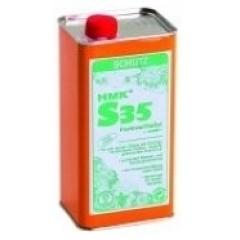 Moeller S35 kleurverdieper a 1 liter mat HMKS35