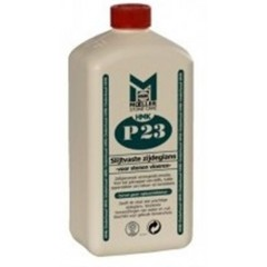 Moeller P23 slijtvaste zijdeglans flacon 5 liter stenen vloer HMKP235L