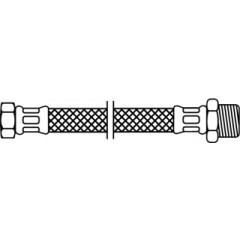 Neoperl Neoflex flexibele slang 3/8