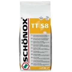 Schonox TT S8 rapid poeder vloerlijm zak a 25 kg 1021000