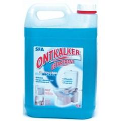 Sfa Sanibroyeur speciaal ontkalker 5 liter 5007