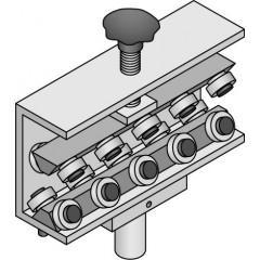 Uponor leiding uitlijner 14-25mm 1010512