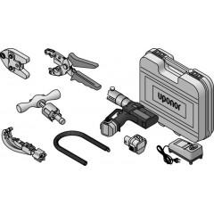 Uponor gereedschappakket UP75 16-25mm 1013775