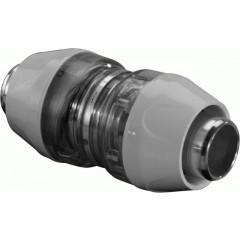 Uponor RTM rechte koppeling 32mm 1048572