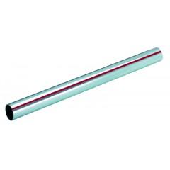 Viega Prestabo buis elektrolitisch verzinkt DIN10305-3 42x1.5mm lengte=6m, prijs= per meter 559489
