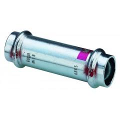 Viega Prestabo schuifsok verzinkt 42mm 558109