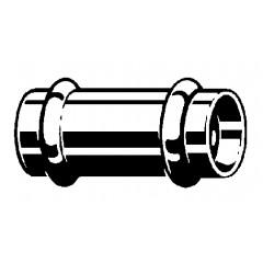Viega Profipress sok SC 22mm koper 292683