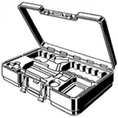 Viega koffer voor persmachine 622435