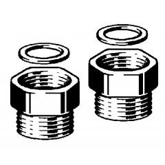 Viega Pexfit adapterset 3/4x3/4 137342