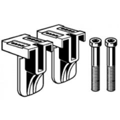 Viega Advantix toebehorenset voor natuursteen tot 30mm t.b.voor advantix vario douchegoot 686321