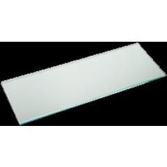 Villeroy & Boch La Belle glasplaat (2 stuks) 42x5.4cm voor onderkast A582/583/586/597/624 B0013700