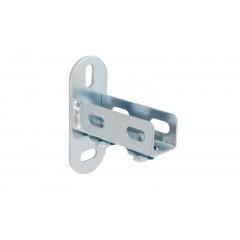 Walraven BIS RapidRail® railmuurplaat WM1-2 + schuifmoer 6613200