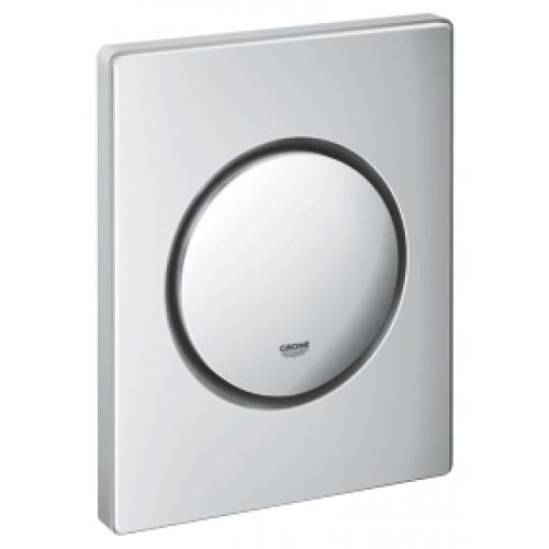 grohe nova cosmopolitan urinoir bedieningsplaat inclusief mechanisch functiedeel mat 38804p00. Black Bedroom Furniture Sets. Home Design Ideas