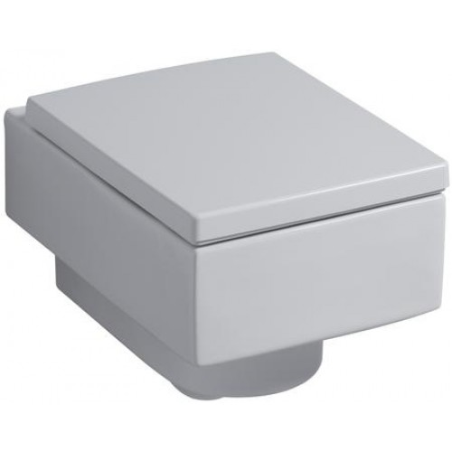keramag preciosa ii wandcloset keratect wit 203200600. Black Bedroom Furniture Sets. Home Design Ideas
