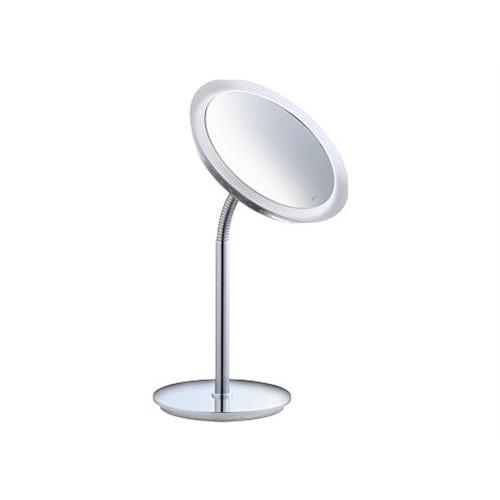 keuco bella vista spiegel chroom 17606019000. Black Bedroom Furniture Sets. Home Design Ideas