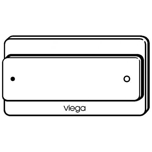 viega visign bedieningsplaat visign for more 103 glas. Black Bedroom Furniture Sets. Home Design Ideas