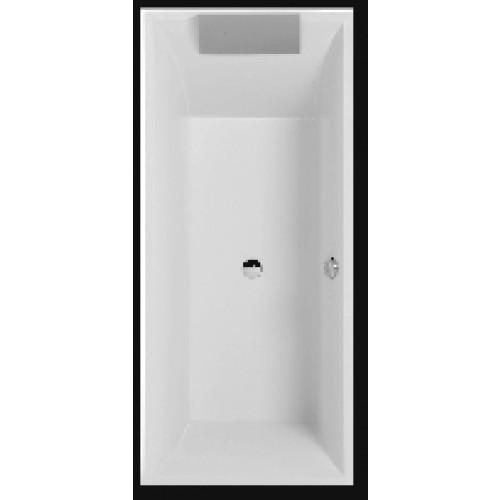 villeroy boch squaro slim line just relax 180x80cm whirlpool wit pws180sqs2v01. Black Bedroom Furniture Sets. Home Design Ideas
