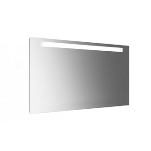 villeroy boch subway 2 0 spiegel met bevestiging en verlichting 130x60cm a373d000. Black Bedroom Furniture Sets. Home Design Ideas