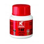 Bison PVC lijm T88 pot à 100 ml kiwa/komo 6110026