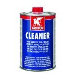 Bison cleaner PVC/PVC-C/ABS blik à 1000 ml 6120029
