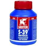 Bison soldeermiddel S39 universeel flacon à 80 ml 1230005