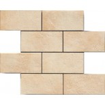 Cerdisa Portland Beige mozaiëk 30x30