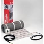 Danfoss Efte 150 electrische vloerverwarming 1050watt - 7m2 088L0329