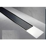 Easy Drain Modulo TAF designrooster Z2 gepolijst 100cm tegel MTAFDZ2PT1000