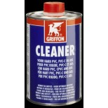 Griffon cleaner PVC/PVC-C/ABS pot à 500ml 6120021