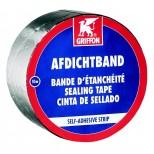 Griffon aluminium afdichtband 50mm rol 10m 6302576