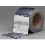 Griffon bitumenband 10mtr.p.rol alumet 100mm