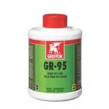 Griffon PVC lijm GR95 pot à 1000ml komo keur 6113195