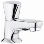 Grohe Costa-S toiletkraan laag chroom 20405001