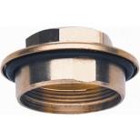 Grohe Euromix kopstuk met O-ring 46022000