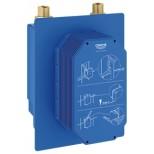 Grohe inbouwbox voor wandkraan thermostatisch voor 36335Sdo, 36334Sd0 en 362373000 36336000