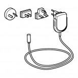Hansa Hansacanyon adapter met 1.5 en 6 meter kabel 58290100